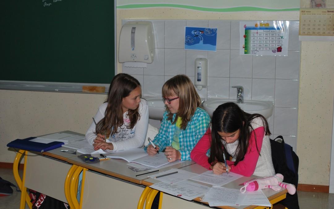 Mednarodni osnovnošolski debatni turnir