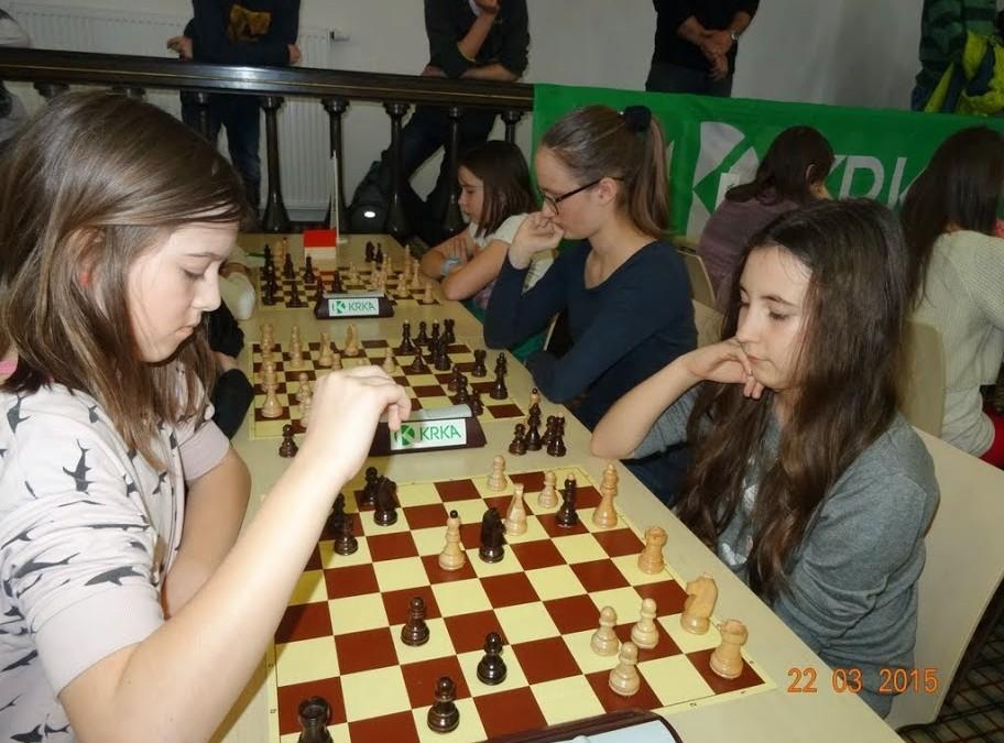 Osnovnošolsko ekipno državno šahovsko prvenstvo