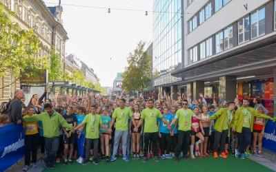 20. Ljubljanski maraton