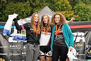 Gorsko kolesarstvo – odlični rezultati naših učencev