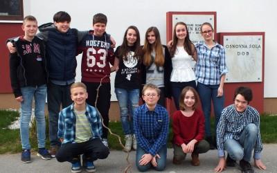 Na 15. regijskem srečanju mladih raziskovalcev