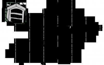 Logotip za 110-letnico jarške šole