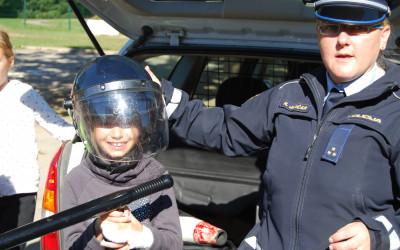 113 POLICIJA na OŠ Rodica