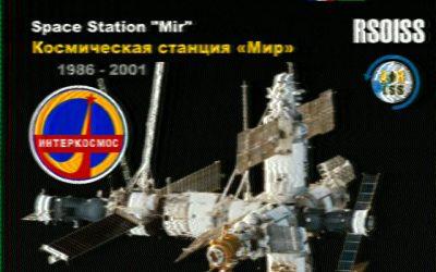 Tudi na OŠ Rodica prisluhnili Mednarodni vesoljski postaji