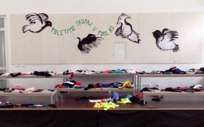 Razstava izgubljenih oblačil