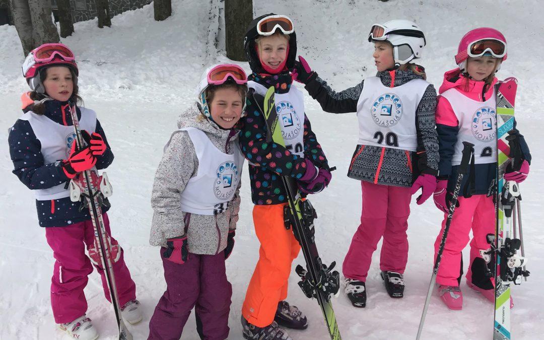 Zimska šola v naravi – 2. dan