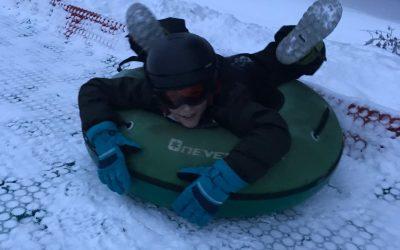 Zimska šola v naravi –3. dan